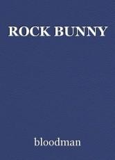 ROCK BUNNY