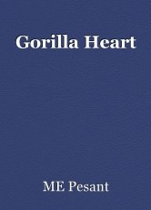 Gorilla Heart