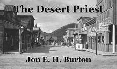 The Desert Priest