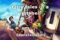 fairy tales in a nutshell