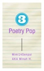 Poetry Pop 3!