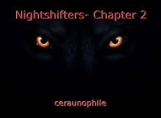 Nightshifters- Chapter 2