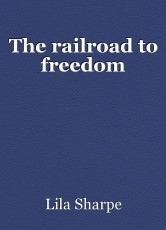 The railroad to freedom