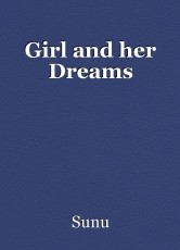 Girl and her Dreams