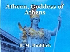 Athena, Goddess of Athens