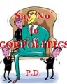 Say 'No' to CORPOLITICS