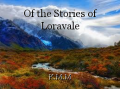 Of the Stories of Loravale