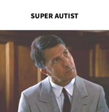 Super Autist