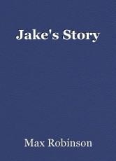 Jake's Story
