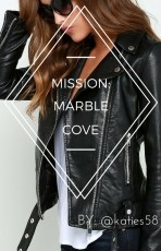 Mission: Marble Cove