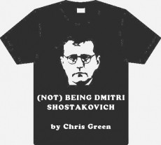 (NOT) BEING DMITRI SHOSTAKOVICH