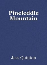Pineleddle Mountain