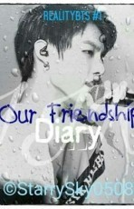 Our Friendship Diary || JJK·BTS