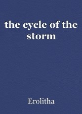 the cycle of the storm