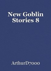 New Goblin Stories 8