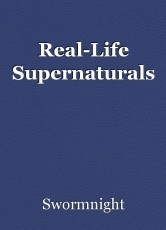 Real-Life Supernaturals