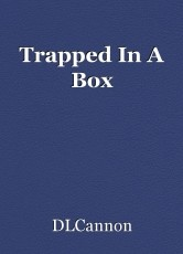 Trapped In A Box