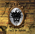 Face Of  Demon/ This is war