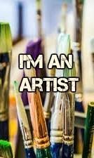 I'm an Artist