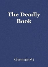 The Deadly Book