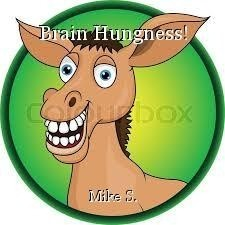 Brain Hungness!