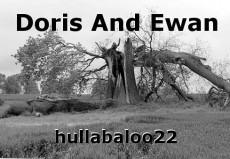 Doris And Ewan