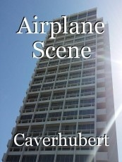 Airplane Scene