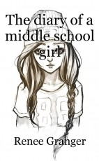 The diary of a middle school girl