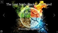 The Lost Souls, Book 1: Shattered