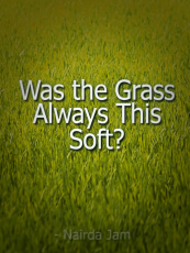 Was the Grass Always This Soft?