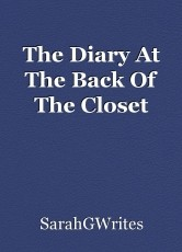 The Diary At The Back Of The Closet