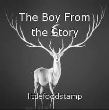 The Boy From the Story