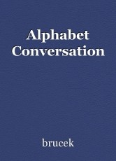 Alphabet Conversation