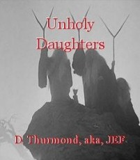 Unholy Daughters