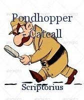 Pondhopper - Catcall