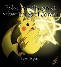 Pokemon the great adventures of Joram