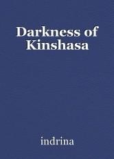 Darkness of Kinshasa