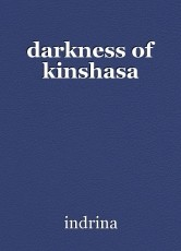 darkness of kinshasa