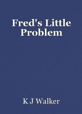 Fred's Little Problem