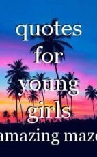 quotes for young girls