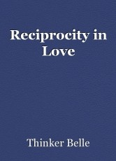 Reciprocity in Love