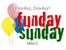 Funday, Sunday!