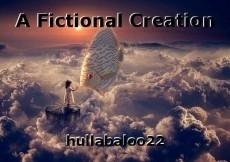 A Fictional Creation