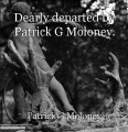 Dearly departed by Patrick G Moloney.