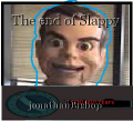 The end of Slappy