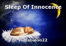 Sleep Of Innocence