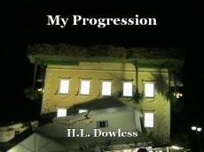 My Progression