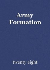 Army Formation