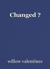 Changed ?