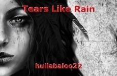 Tears Like Rain